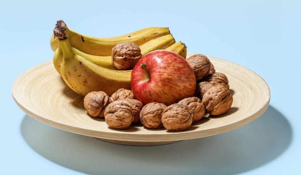 perishable fruits